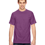 Comfort Colors  6.1 oz. Ringspun Garment-Dyed T-Shirt