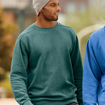 Comfort Colors Crew Neck Sweatshirt