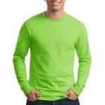 Gildan Ultra Cotton 6.1-Ounce Long Sleeve T Shirt