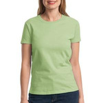 Gildan Ladies Ultra Cotton 6.1-Ounce T Shirt